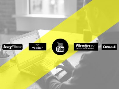 Enjoy free movies legally from the comfort of your home