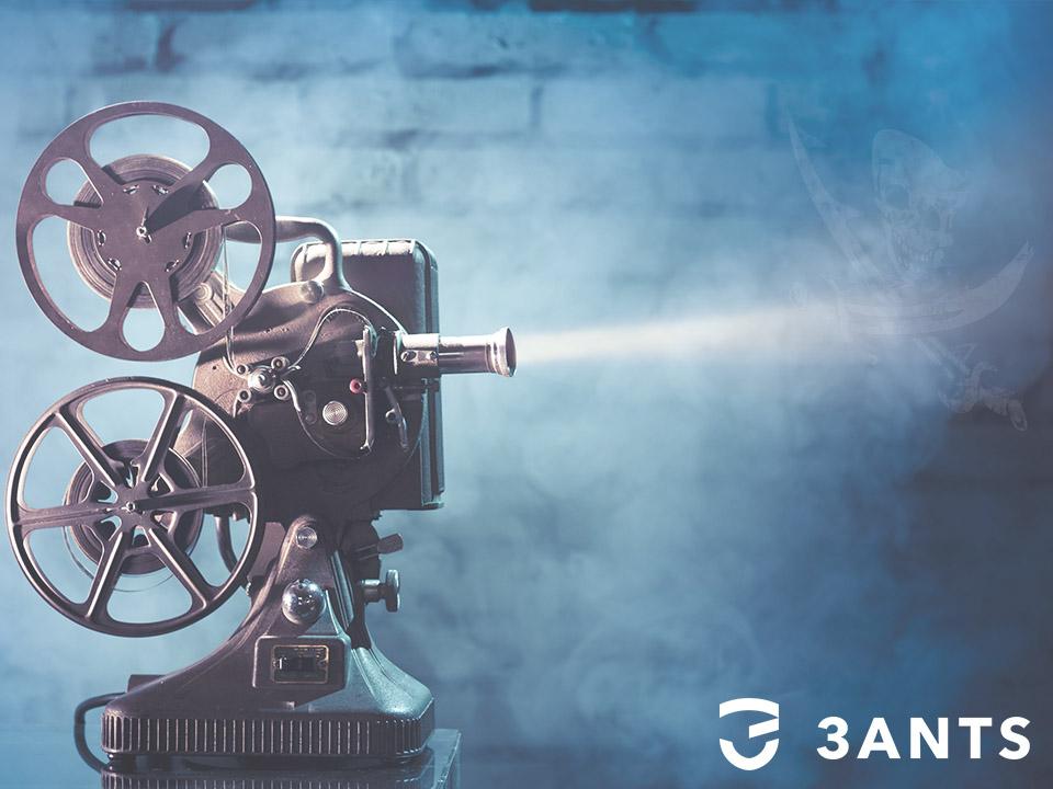 Descubre cuáles han sido las películas y las series más pirateadas del 2016