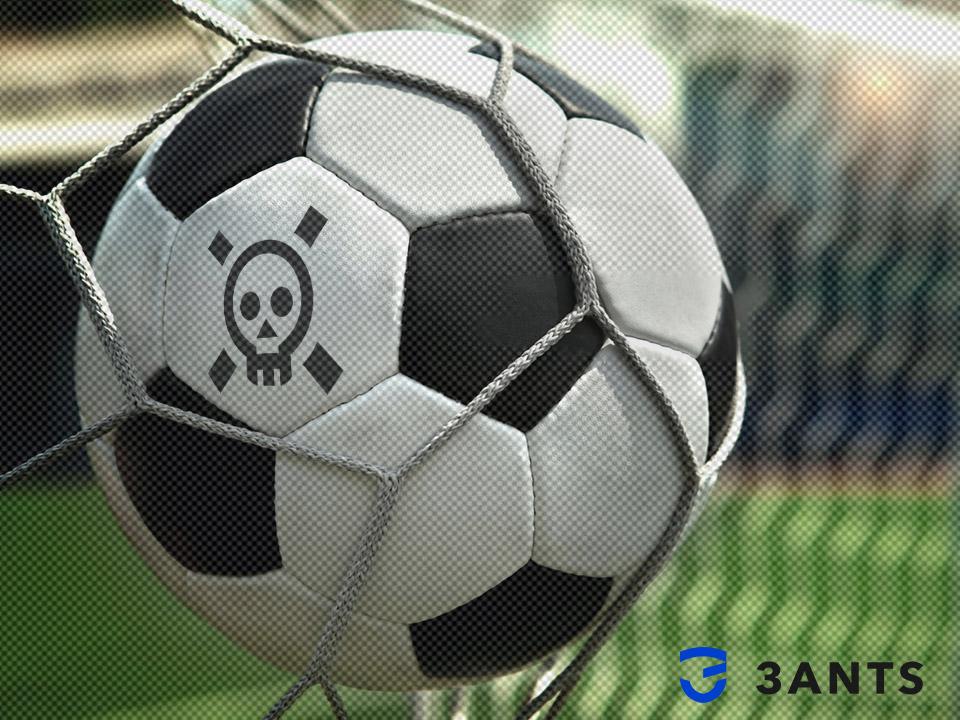Aquí te contamos sobre la piratería en el fútbol