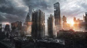 Piracy keeps destroying New York City